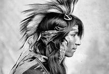 American Native Indians / by Véronique Gigliotti