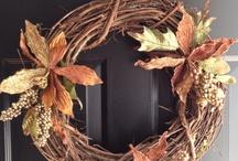 One wreath, Many Seasons