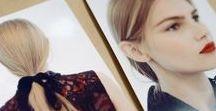 Haar-Accessoires / Von Flower Crowns über lässige Haarbänder bis zu eleganten Haarspangen: So richtet ihr den Fokus mit Haarschmuck auf euer hübsches & schlaues Köpfchen