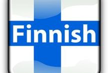 Suomi = Finland / fackts, travel+  and icons+symbols