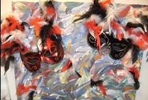 paintings / my artwork...
