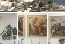 Mykonos Nymphes Gallery