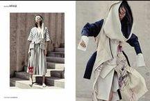 ۞ Fashion Design