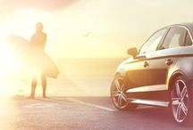 Audi Summer / by Audi International