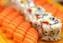 I Love Sushi!!!!!