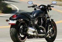 Harley but Nightrod