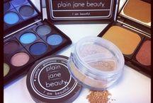 Natural and Organic Make-up and Cosmetics