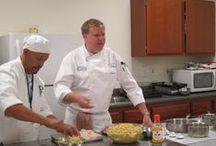 Marukan Chefs
