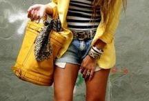 Street Style in Summer!!!