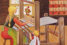 Weaving / by Lola Telares