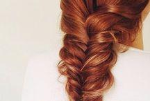 ❁Pretty hair