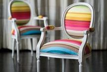 I Love Louis Chairs