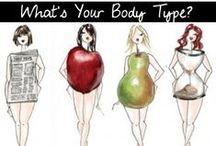 Body Type / www.cottonblues.nl
