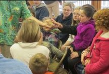 MWW 2015 / Activities for Mohican Wildlife Weekend 2015