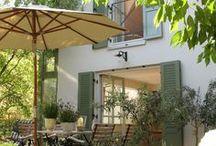 HOME | Balcony, Porch & Veranda