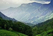 """Kerala Tourism / Here we share the pictures from Kerala - """"Gods own country"""""""