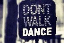 HOBBY | Dancing