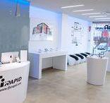 iFixRapid Corazon de María (Madrid) / iFixRapid es un Servicio Técnico Apple que se encarga de la reparación de todos los productos Apple; desde Mac, iMac y Macbook hasta iPhone, iPad y iPod.