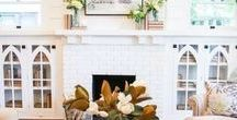 HOME | Fireplaces