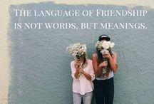 PEOPLE | Friends