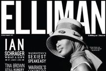 Elliman Magazine / Places, People, Homes all in one place: Elliman Magazine #DouglasElliman #Homes #Realtor #Celebrities