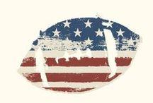 Super Bowl 51 Party / Wenn wieder die zwei stärksten Teams der Saison beim 51. Super Bowl spielen, schmeißen wir eine Party mit Fingerfood, Football-Deko, passenden Drinks & ein paar NFL-Hotties zur Einstimmung