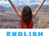 English - Corners of the World / Here you can find the English written articles at Corners of the World about traveling and exploring the world!