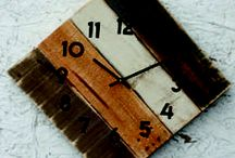 Wall Clocks - Modern, Decorative & Antique Wall Clocks / Wall Clocks - Modern, Decorative & Antique Wall Clocks. Welcome to terrafirma 189--home of the original, artisan, customizable, personalized pallet wood clock. Our clocks make stellar wedding, anniversary, housewarming, baby shower, birthday, and Christmas gifts.
