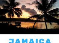 Jamaica - Corners of the World / The island of Jamaica
