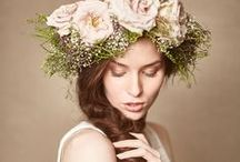 Wunderschöne Brautfrisuren / Nicht nur das Kleid, sondern auch die Haare sollten bei der eigenen Hochzeit sitzen - Frisuren-Inspo für die Hochzeit