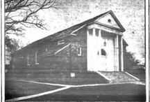First Church of Christ Scientist / History of the Library building in Pelham, NY.