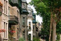 TRAVEL | Montreal