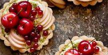 BAKING | Pastries