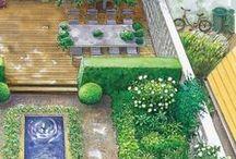 HOME | Gardening | Sitting Areas