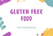 Gluten free food / When I'm watching what I eat I love to indulge in delicious gluten free recipes. The food I love but that also loves my body back! Looking to clean up your act, check out this board!!!