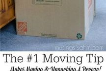 HOME | Moving
