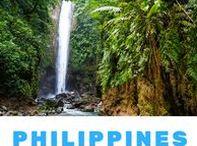 Philippines - Corners of the World