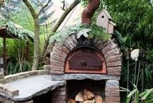 HOME | Gardening | BBQ & Ovens