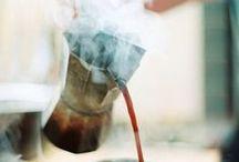 DRINKS | Coffee & Tea