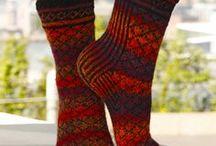 HOBBY | Crocheting & Knitting