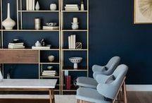 HOME | Closets, Shelves & Cupboards