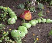 HOME | Gardening | Deco