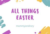 All things Easter!! / If your looking for Easter crafts or Easter food then look no further! This board is dedicated to all things Easter, share our love for all things chocolate and get involved!!