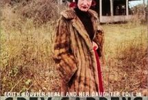 Grey Gardens & 2 Edies / the rise and fall