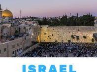 Israel - Corners of the World