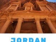 Jordan - Corners of the World