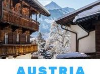 Austria - Corners of the World / Information about Austria, both on Corners of the World and other travel blogs.