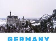 Germany - Corners of the World