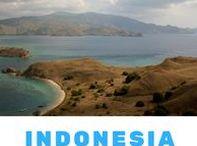 Indonesia - Corners of the World