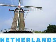 Netherlands - Corners of the World